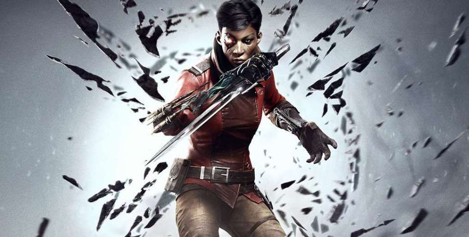 Dishonored: Death of the Outsider już dostępne