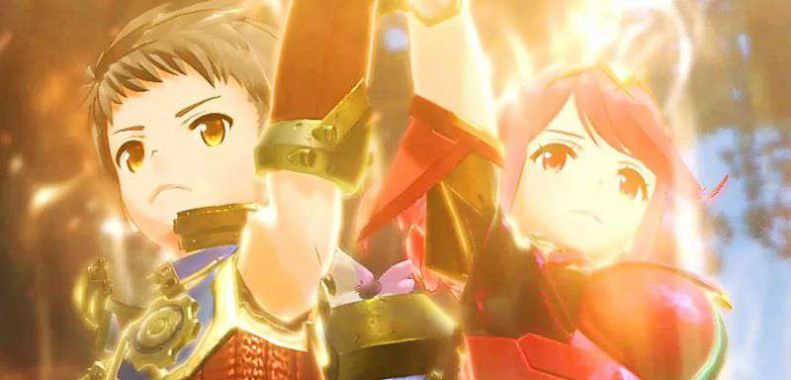 Xenoblade Chronicles 2: Torna ~ The Golden Country zapowiedziane!