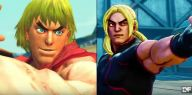 Street Fighter IV vs Street Fighter V - jak ewoluowała seria