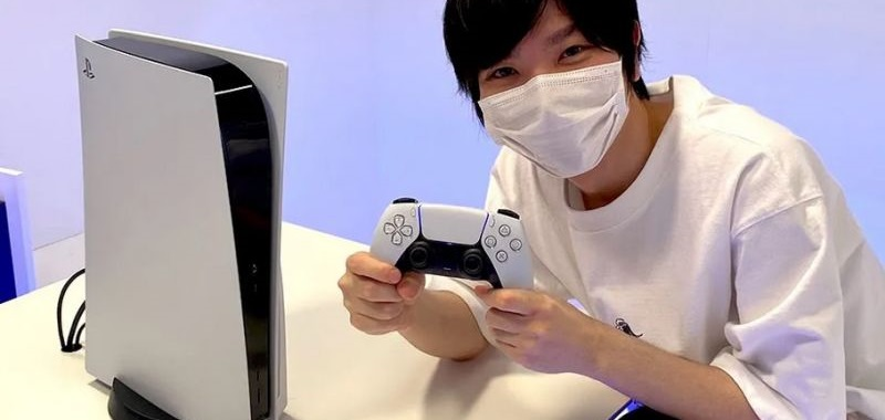 ps5 japonia