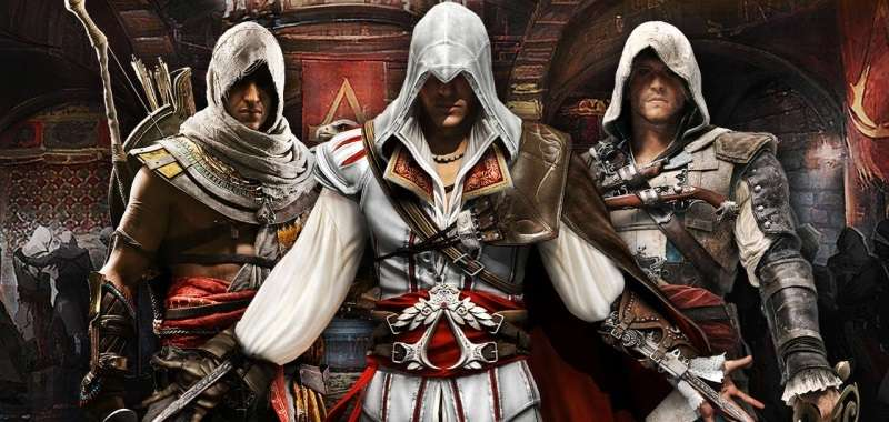 Assassins Creed Ubisoft