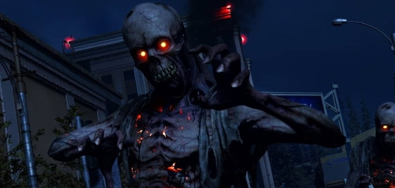 Call of Duty: Warzone Zombie