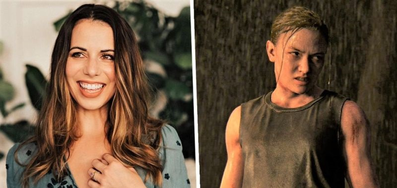 The Last of Us 2 x Laura Bailey