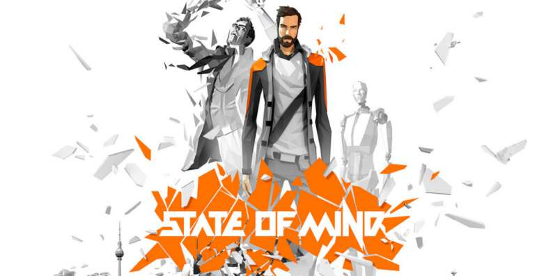 State of Mind - mroczny thriller science fiction z datą premiery