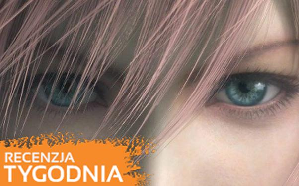 Recenzja Lightning Returns: Final Fantasy XIII