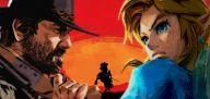 Twórcy The Legend of Zelda: Breath of the Wild 2 inspirują się Red Dead Redemption 2