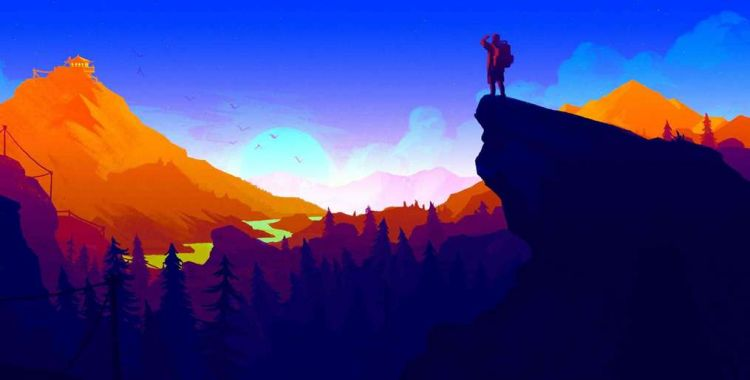 Firewatch trafi na Nintendo Switch