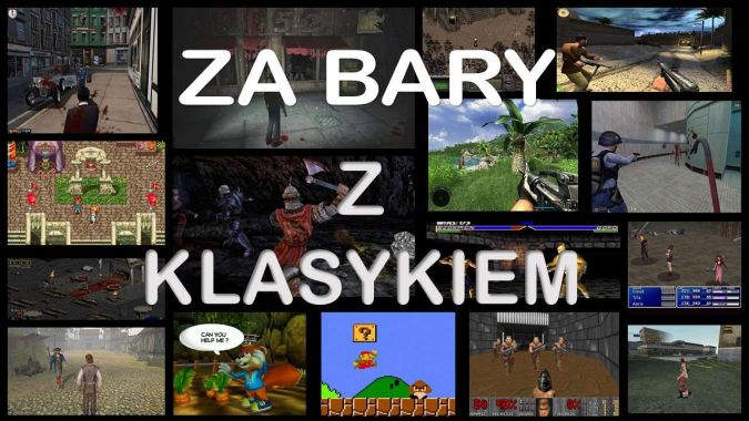 ZA BARY Z KLASYKIEM #1 - MAFIA: THE CITY OF LOST HEAVEN