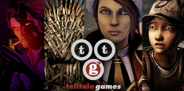 Super Show od Telltale i Lionsgate celuje, by wygrać Złoty Glob i tytuł Game of the Year