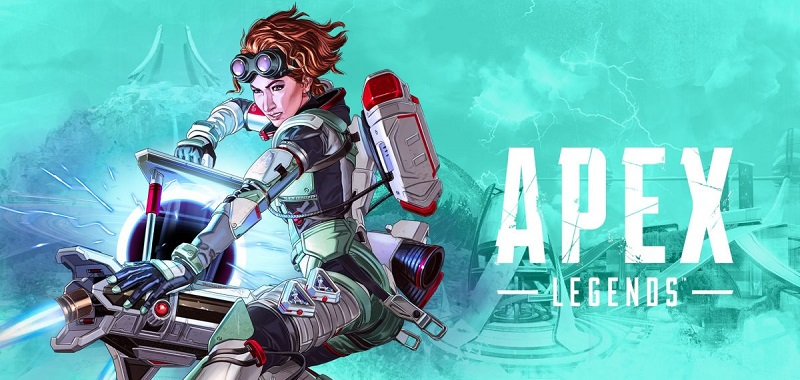 Apex Legends Sezon 7
