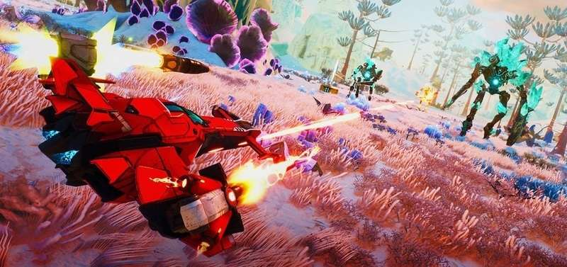 Starlink: Battle of Atlas zawiodło Ubisoft