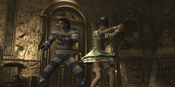 Resident Evil: Origins Collection pojawi się w Polsce