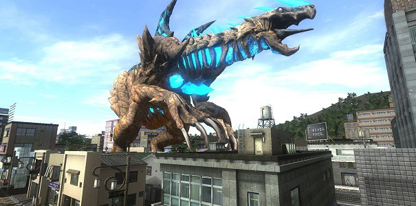 Znamy datę premiery Earth Defense Force 4.1: The Shadow of New Despair