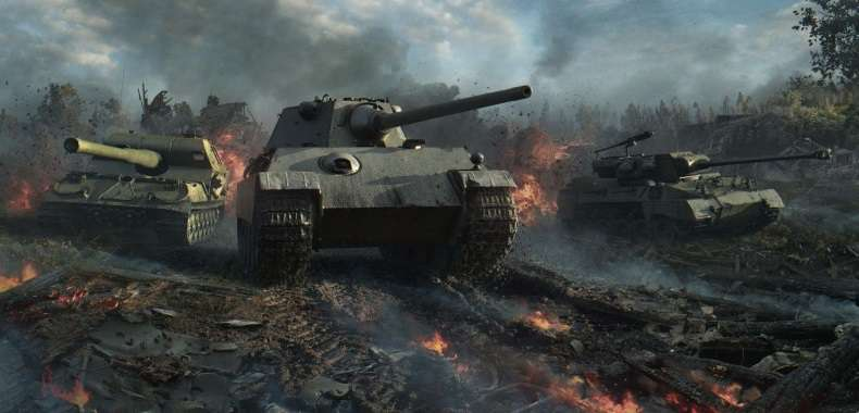 World of Tanks: War Stories z nowymi historiami. Tylko na konsolach