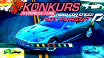 Wyniki konkursu Need For Speed: Hot Pursuit