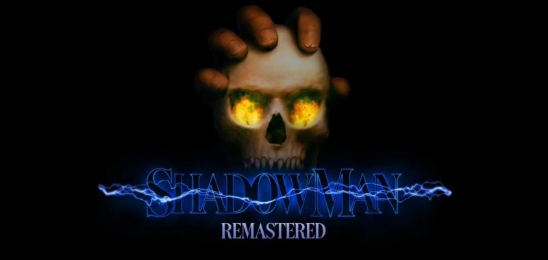 Shadow Man Remaster