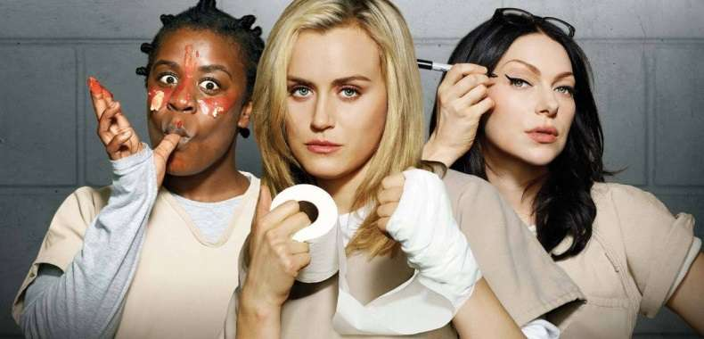 Orange is the New Black 6. Data premiery i zajawka nowego sezonu