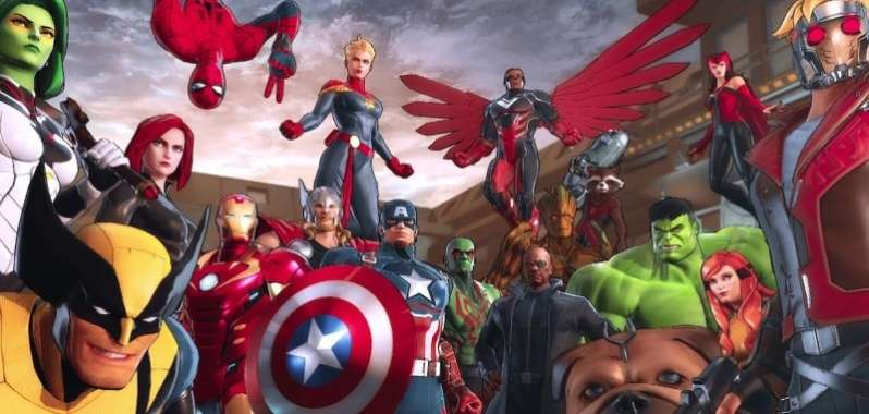 marvel ultimate alliance 3 herosi
