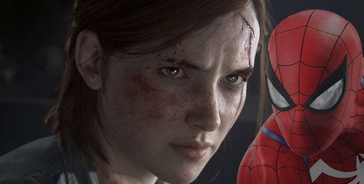 Spider-Man, The Last of Us 2, Death Stranding - PlayStation zapowiada E3 2018