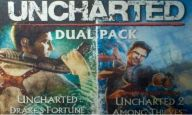 Uncharted Dual Pack datowany