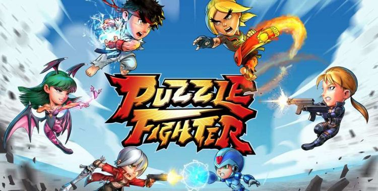 Puzzle Fighter trafi na konsole