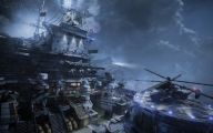 Dreadnought - nowa mapa do Gears of War: Judgment