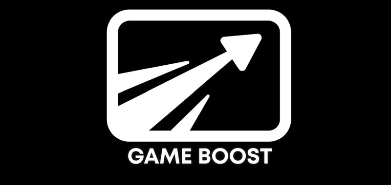 PS5 Game Boost