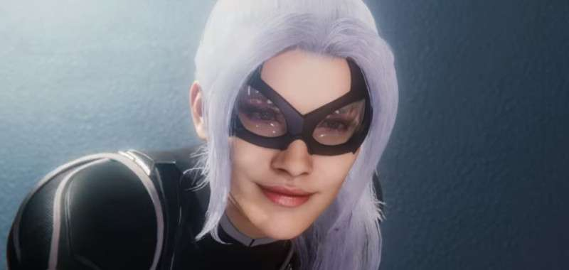 Marvel's Spider-Man. Teaser pierwszego DLC pokazuje Black Cat!