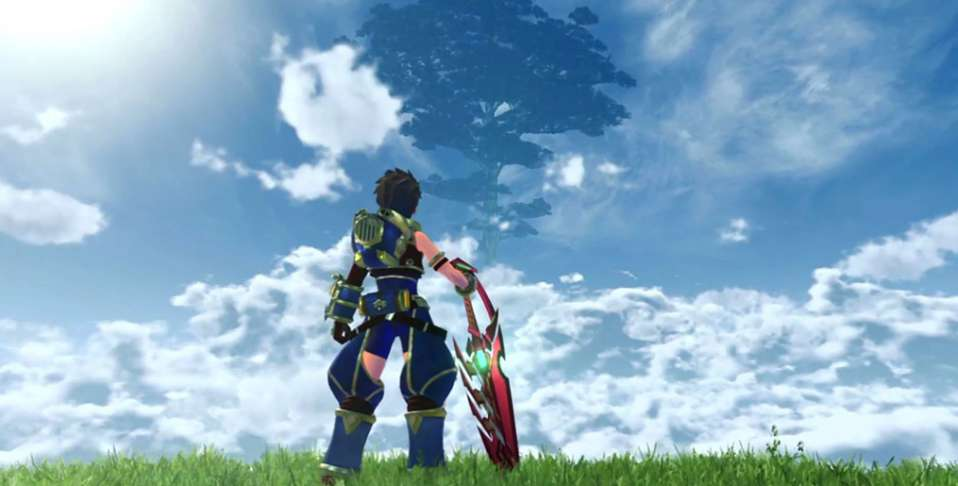 Update 1.4.0 w Xenoblade Chronicles 2