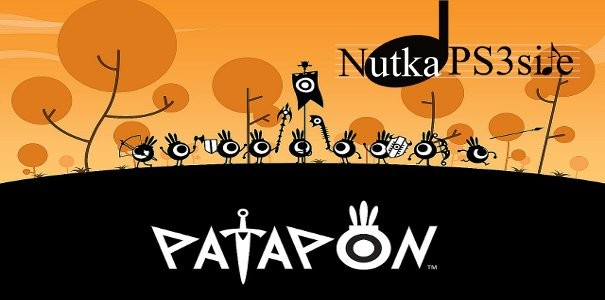 Nutka PS3Site: Patapon 2 (PSP)