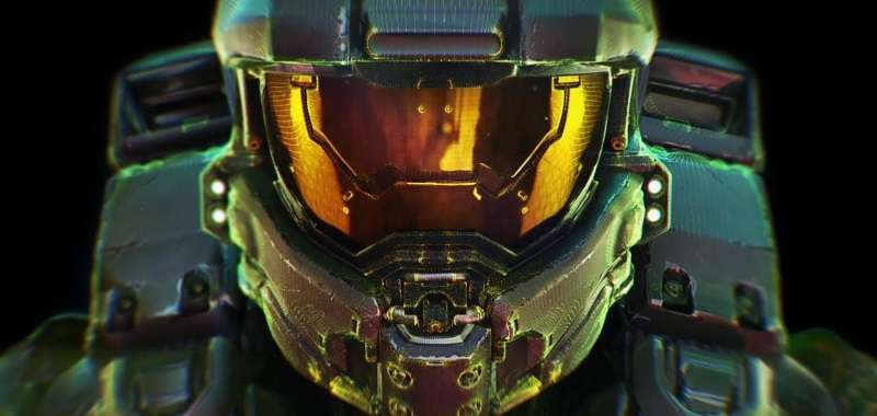 Master Chief z Halo: The Master Chief Collection