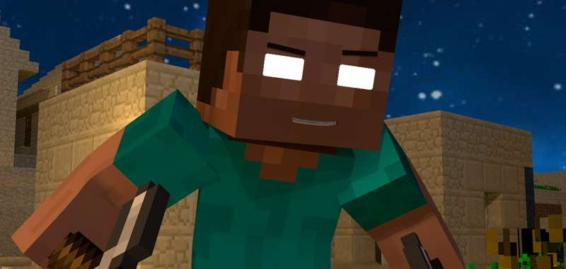 Minecraft ps store