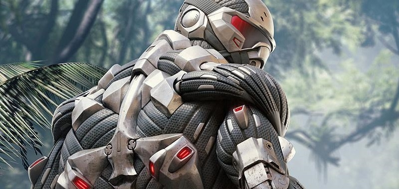 Crysis Remastered Nomad