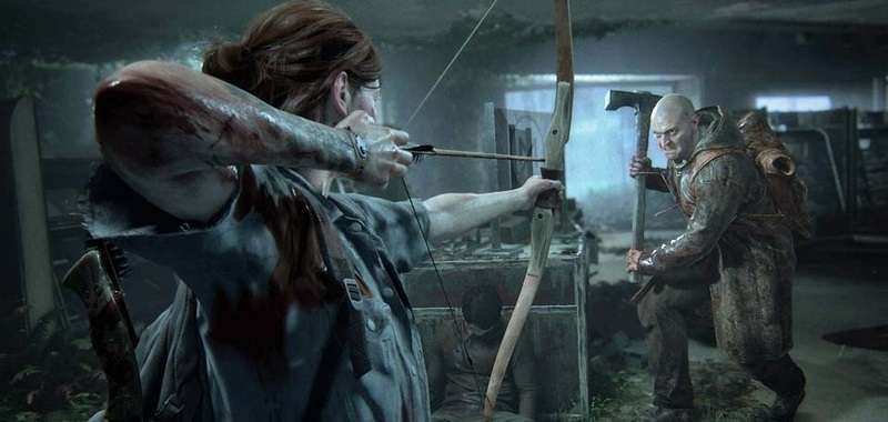 The Last of Us 2 na State of Play