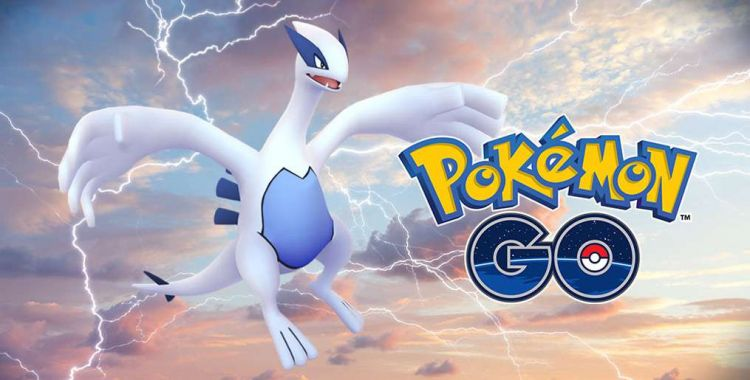 Lugia wraca do Pokemon GO