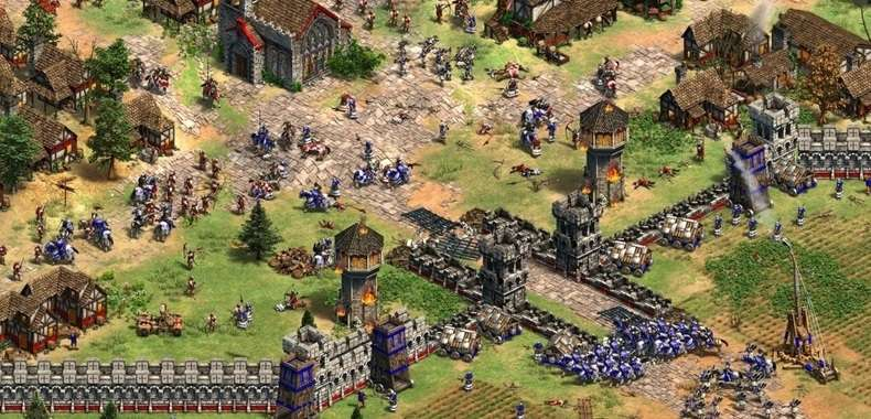 Age of Empires zawita na Gamescom 2019