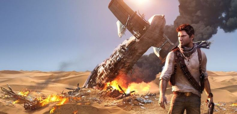 Reżyser Mission: Impossible - Rogue Nation inspirował się Uncharted 3