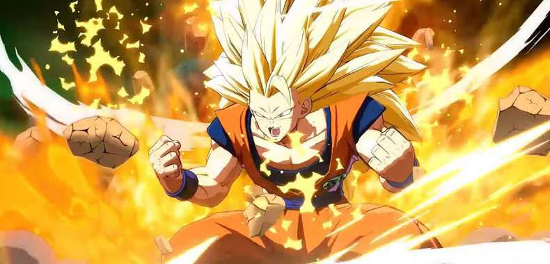 Dragon Ball FighterZ zadebiutuje na Nintendo Switch już we wrześniu