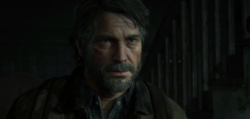 The Last of Us 2 Troy