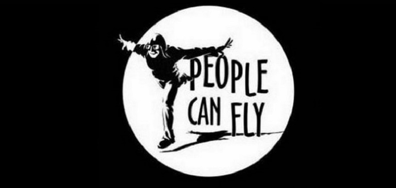 People Can Fly i Phosphor Games