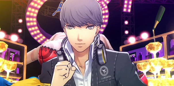 Bohater Persona 4 w zwiastunie Persona 4: Dancing All Night
