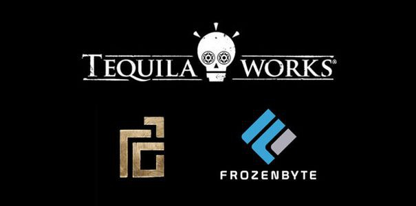 GameStop wydawcą gier Ready at Dawn, Frozenbyte i Tequila Works