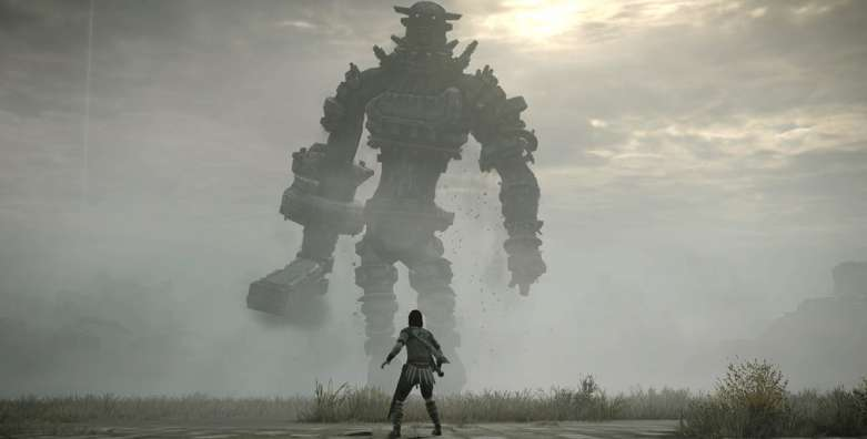 Remake Shadow of the Colossus skrywa nowe tajemnice