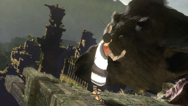Co z tym The Last Guardian?