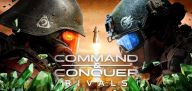 Command & Conquer: Rivals nie jest tak popularne, jakby EA chciało