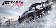 Forza Horizon 4 - zima na materiale wideo
