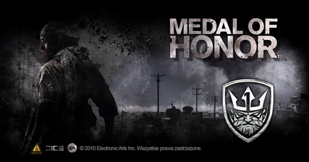 Playtest i wrażenia: Medal of Honor