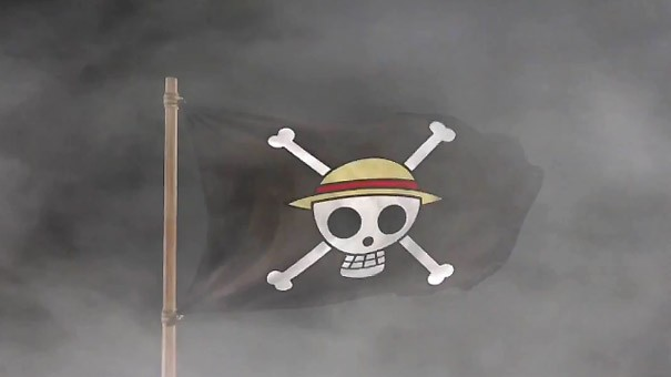 Żegluj ku nowemu światu z One Piece: Pirate Warriors
