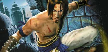 Prince of Persia: The Sands of Time. 15. urodziny hitu Ubisoftu