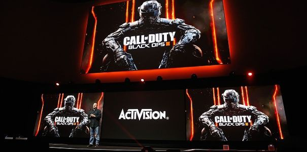 Call of Duty: Black Ops III dominuje w Japonii na PS4